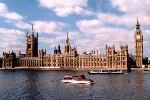 Westminster Palace - Big ben