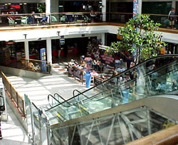 Withgift centre Croydon